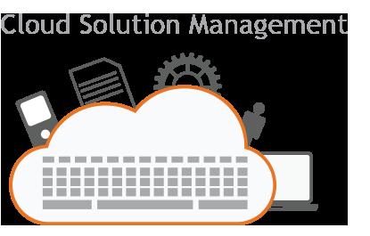cloud solution management