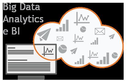 Big Data, Analytics e Bi